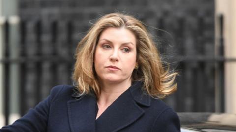 Велика Британія: Мей звільнила главу Міноборони через витік інформації у справі Huawei