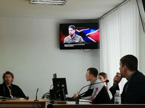 Суд дав бразильцю Лусваргі 13 років тюрми допомогу бойовикам ОРДЛО
