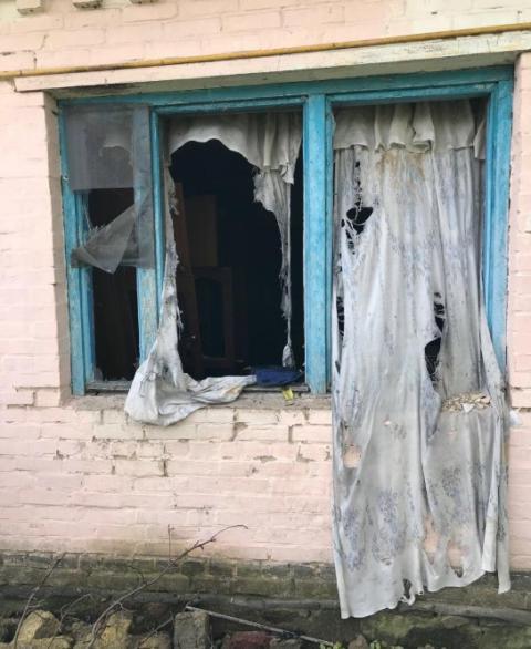 Тротил вибухнув у приватному будинку на Київщині: один загинув, троє поранених