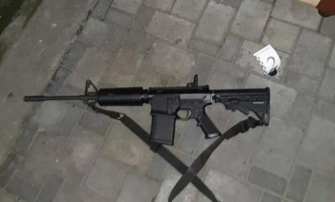 За стрілянину у пабі учаснику бойових дій загрожує 7 років