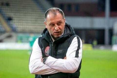 """Найуспішніший тренер луганської """"Зорі"""" йде з посади"""