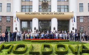 Клімкін: перспектива російського плацдарму у Молдові створює загрозу для півдня України