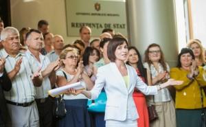Новий глава МЗС Молдови відкликав посла в США для консультацій