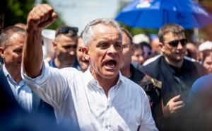 Прем'єрка Молдови вимагає відставки всіх суддів Конституційного суду
