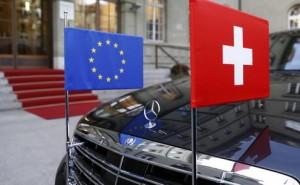 Швейцарія перенесла укладання угоди з ЄС