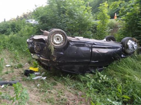На Сумщині чиновник облради загинув у ДТП