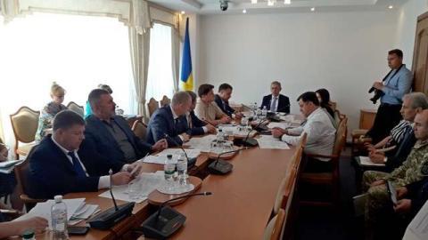 Комітет з питань національної безпеки і оборони рекомендує Верховній Раді прийняти за основу законопроект про внесення змін до деяких законів України з питань оборони