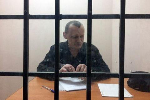 В'язень Кремля Карпюк: То одні вибори, то інші, але не забувайте про нас