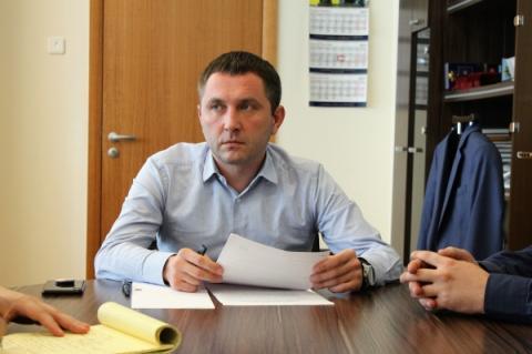 Юрій Лавренюк провів зустріч із представниками проекту USAID «Підтримка організацій-лідерів у протидії корупції в Україні «ВзаємоДія»