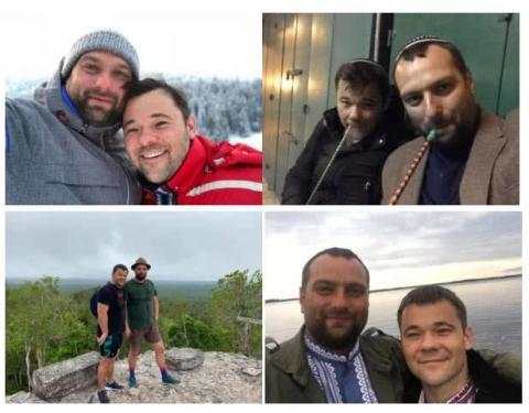 Передану ГПУ ділянку в Києві забудують друг Богдана і опоблоківець Медведчука