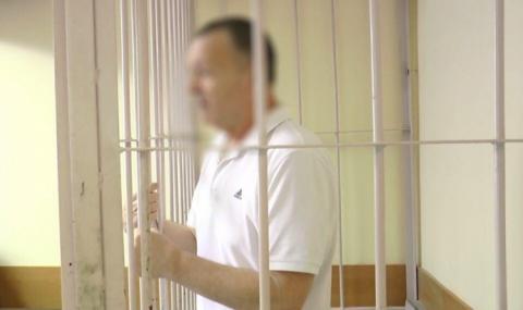 Суд відпустив додому звинувачуваного у держзраді екс-голову МОЗ Криму