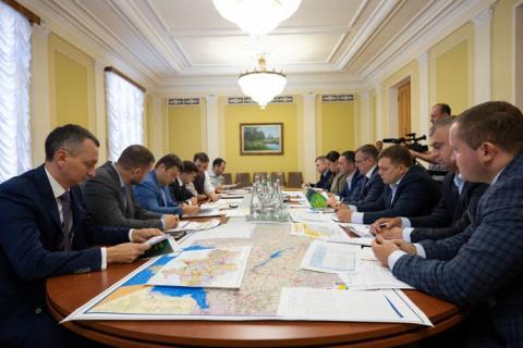 Зеленський видав новий указ – покращити дороги