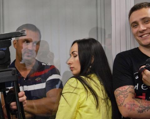 Суд відправив екс-начальника поліції Одещини під домашній арешт