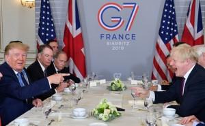 """Заява G7: """"нормандський"""" саміт може відбутися найближчими тижнями"""
