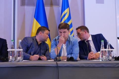Зеленський пропонує скасувати візи для ряду країн, щоб звідти їхали лікуватися
