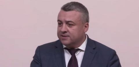 Зеленський призначив очільника департамента кібербезпеки СБУ