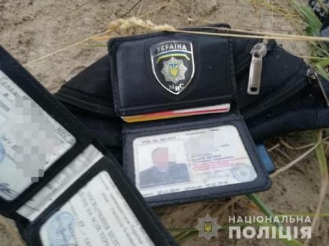 У поліції розповіли про причини стрілянини на Київщині