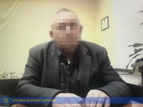 На Львівщині накрили шпигунський тандем, який зливав секрети Росії