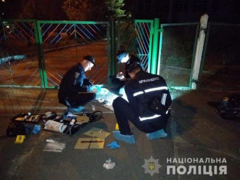 У Києві чоловік зарізав дружину через розлучення