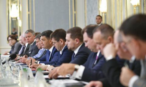 За результатами наради під головуванням Президента України напрацьовано механізми, що допоможуть зменшити тарифи на електроенергію для непобутових споживачів майже на 20% – Андрій Герус