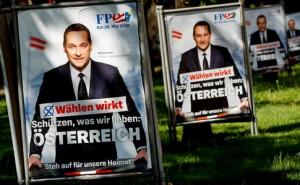 Австрійська ультраправа партія обрала нового лідера