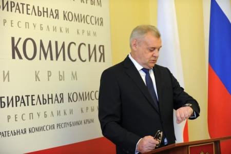 """До суду пішла справа проти голови """"кримського виборчкому"""""""
