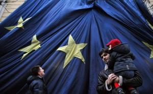 Віцепрем'єр розповів, як ЄС сам запропонує членство Україні