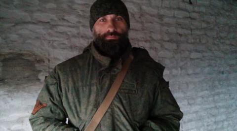 Чех, що воює проти України, втратив ногу, підірвавшись на міні
