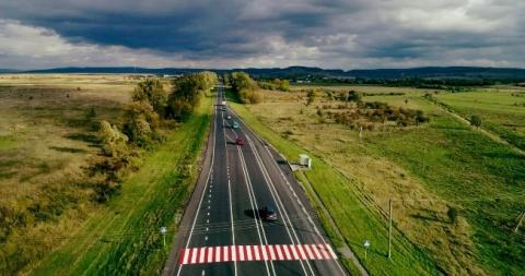 Профільний комітет рекомендував Верховній Раді України прийняти законопроект щодо управління безпекою автомобільних доріг