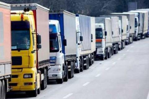 Верховна Рада дала старт автоматичному габаритно-ваговому контролю на автошляхах, - Владислав Криклій
