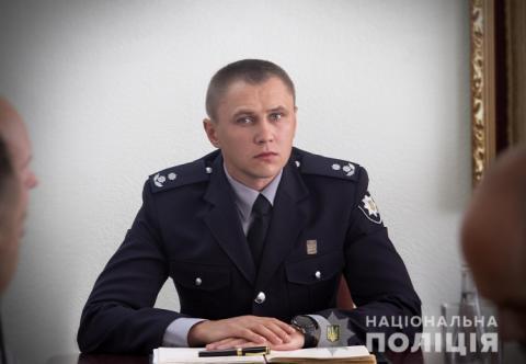 Звільнились одразу три заступники Князєва: у поліції нові призначення