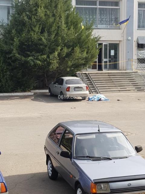 У Запорізькій області розстріляли з автомата заступника голови тергромади