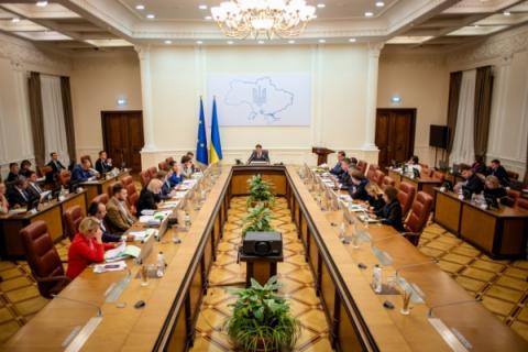 Урядом призначено заступників Міністра інфраструктури України