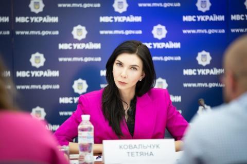 Авакову призначили 6 заступників: 3 зі старої команди і Геращенко