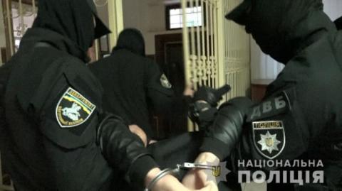 Поліція розповіла про результати 60 обшуків на Закарпатті