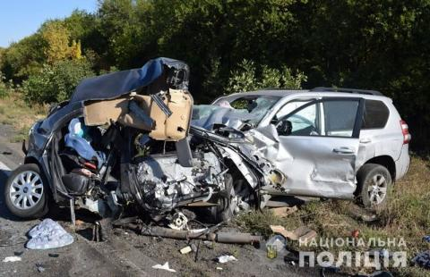 Тиждень жахливих ДТП в Україні: Чи вирішить проблему президент