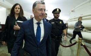Вплутаному в скандал з Україною послу США в ЄС наказали не з'являтися перед Конгресом