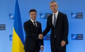 Кабмін завершує розробку національної програми Україна-НАТО на 2020 рік