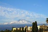 На Сицилії поновив активність вулкан Етна
