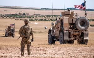 Пентагон: вторгнення у Сирію загрожує Туреччині серйозними наслідками
