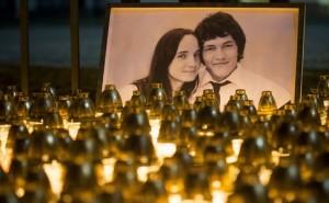 У справі про вбивство словацького журналіста звинуватили чотирьох осіб