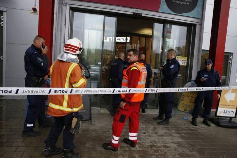 У Фінляндії стався напад в училищі: є загиблий і 9 поранених, поліція відкрила вогонь