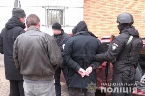 Співорганізатора великого наркоугруповання Кривого Рогу затримали в Польщі