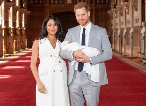 Меган Маркл та принц Гаррі судяться з Daily Mail: чим видання розлютило королівську родину