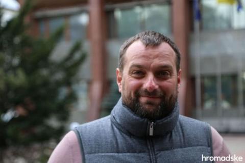 Забудовник Вавриш прокоментував свої заморські подорожі з Богданом