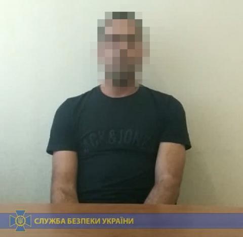 Бойовики вербують іноземців з Близького Сходу, щоб шпигували в Україні – СБУ