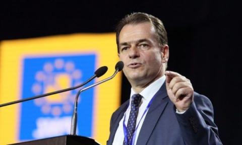 Президент Румунії доручив сформувати уряд лідеру опозиції Орбану