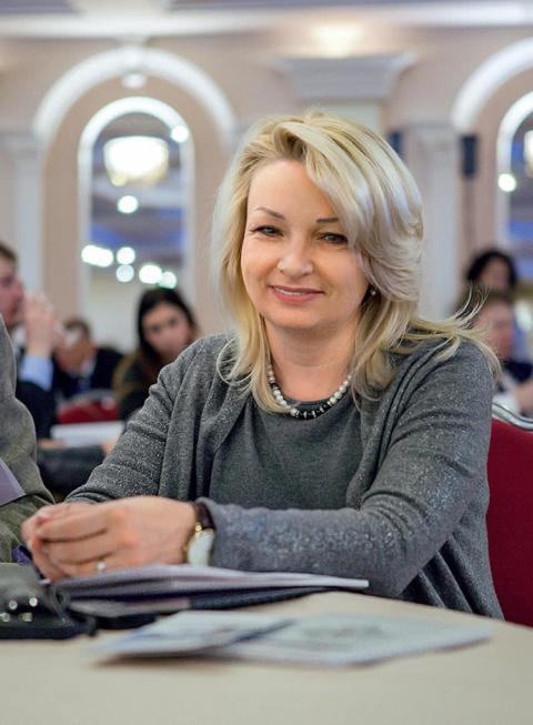 На Всеукраїнському з'їзді обрали одну з трьох суддів КС