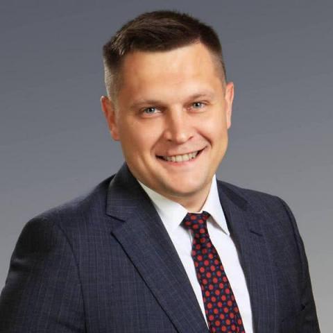 Зеленський призначив голову Чернігівської ОДА