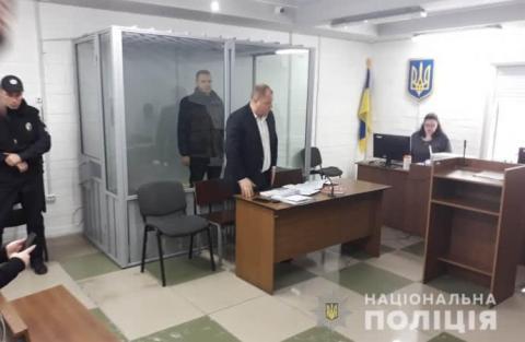 Миколаїв: Заарештовано чотирьох членів банди, що викрадали людей